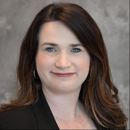 Rebecca Hughes, MBA